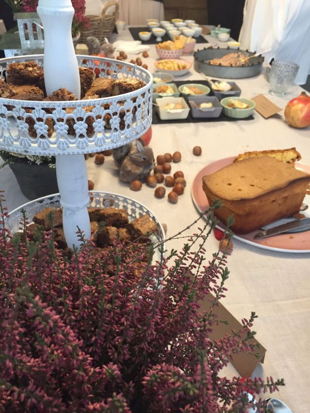 Brownie Foto: La Merienda a las 5